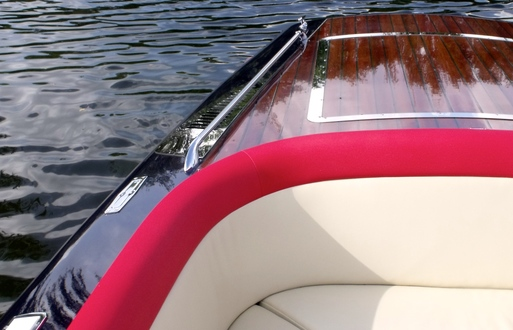 (32) Caprice Classic Sports Launch - Broadland Yacht Brokers