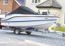 (Thumb) Quicksilver ACTIV 455 Open - Broadland Yacht Brokers