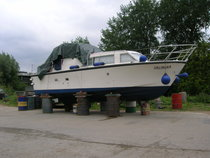 (Thumb) Colvic Traveller 28 - Broadland Yacht Brokers