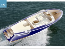 (Thumb) Caprina 26 Classic & Contemporary - Broadland Yacht Brokers