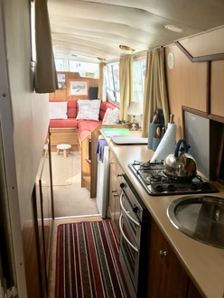 (4) Aquafibre 38 Lowliner - Broadland Yacht Brokers