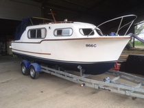(Thumb) Freeman 22 MK II - Broadland Yacht Brokers