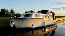 (Thumb) Freeman 26 - Broadland Yacht Brokers