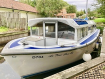 (Thumb)  Broom DC 30 - Broadland Yacht Brokers
