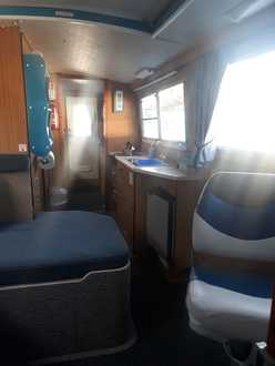 (46) Hampton Safari Mk 3 - Broadland Yacht Brokers