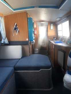 (5) Hampton Safari Mk 3 - Broadland Yacht Brokers