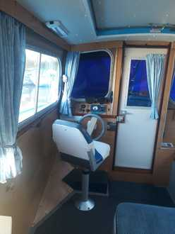 (7) Hampton Safari Mk 3 - Broadland Yacht Brokers