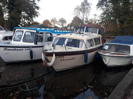 (9) Eastwood 24 - Broadland Yacht Brokers