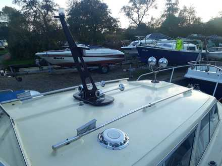 (12) Eastwood 24 - Broadland Yacht Brokers