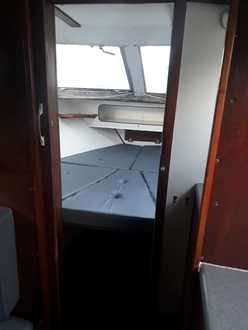 (16) Seamaster 813 - Broadland Yacht Brokers