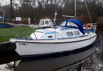 (Thumb) Seamaster 23 - Broadland Yacht Brokers