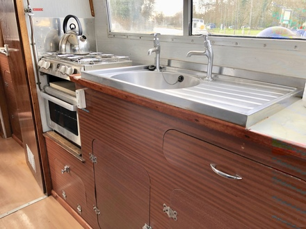 (3) Hampton Safari Mk II - Broadland Yacht Brokers