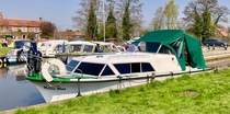 (Thumb) Seamaster 24 Cadet - Broadland Yacht Brokers