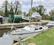 (Thumb)  Jaguar 22 - Broadland Yacht Brokers