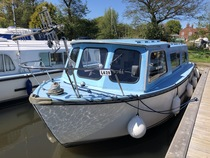 (Thumb) Hampton Safari Mk II - Broadland Yacht Brokers