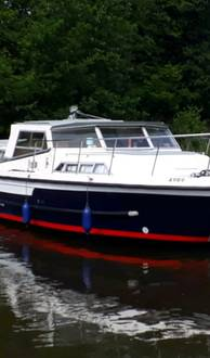 (47) Westward 38 - Broadland Yacht Brokers