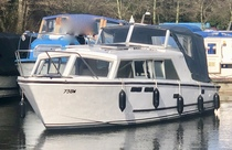 (Thumb) Eastwood 24 - Broadland Yacht Brokers