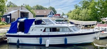 (Thumb)   Fjord Diplomat 30 - Broadland Yacht Brokers