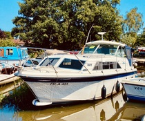 (Thumb) Fairline Mirage 29 - Broadland Yacht Brokers