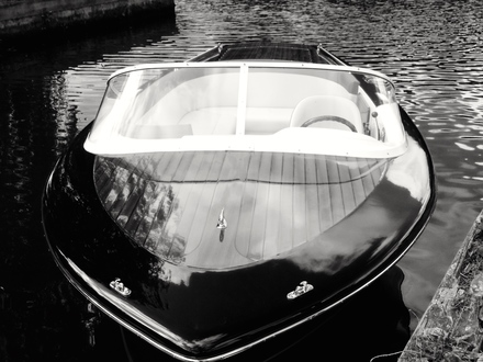 (38) Caprice Classic Sports Launch - Broadland Yacht Brokers