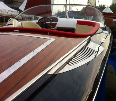 (24) Caprice Classic Sports Launch - Broadland Yacht Brokers