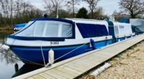 (Thumb) Caribbean  39 MKII - Broadland Yacht Brokers