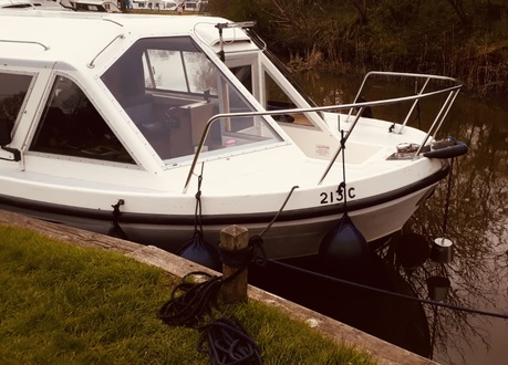 (52) Alphacraft 42 - Broadland Yacht Brokers